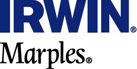 Irwin - Marples
