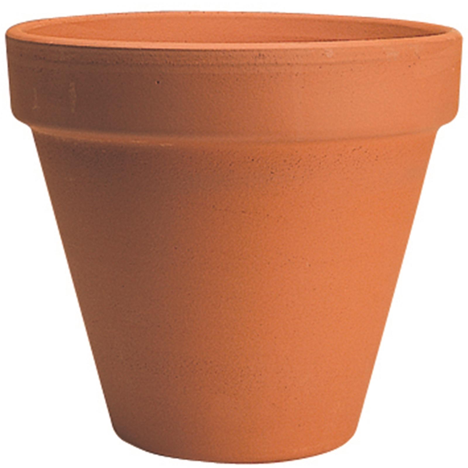 Northcote Pottery 12cm Terracotta Italian Pot