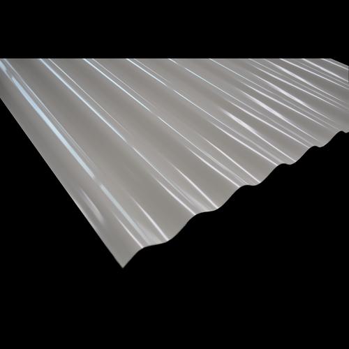 Suntuf 4800 x 660 x 19 Beige Cooltop Panel