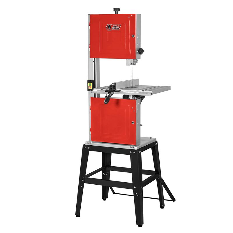 750W Bandsaw With Stand