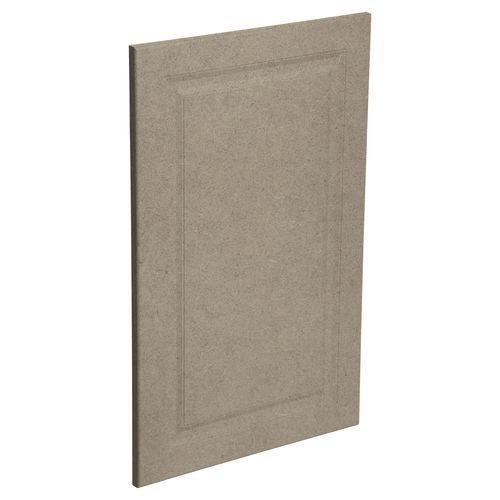 Kaboodle 450mm Raw Board Heritage Cabinet Door