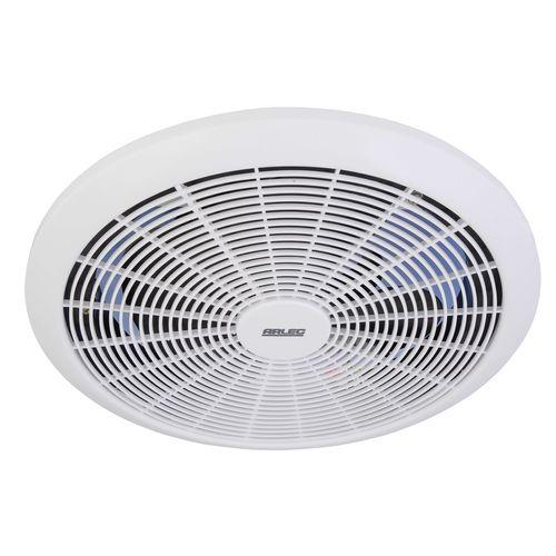 Arlec 250mm White Exhaust Fan