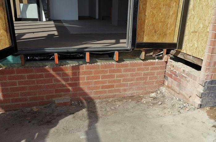 DIY Step Image - Planning to build a deck . Blob storage upload.
