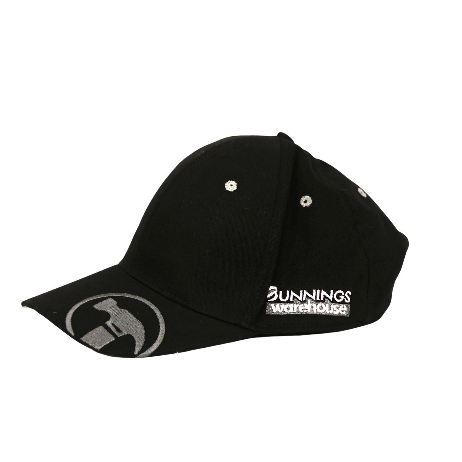 Bunnings Black Cap