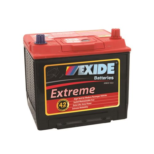 Exide Extreme X55D23CMF Vehicle Battery