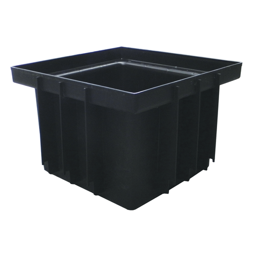 Everhard 450S Series Shallow Stormwater Pit Case