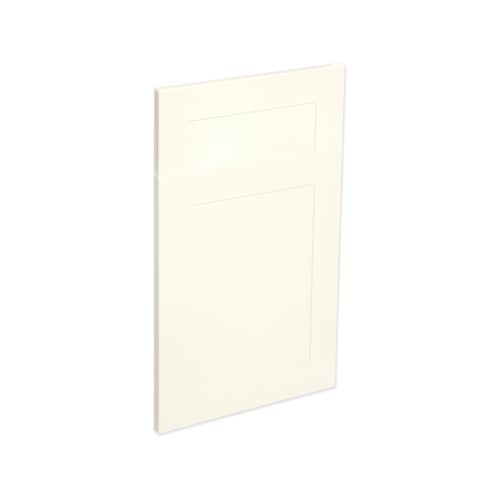Kaboodle 450mm Antique White Alpine Drawer/Door Panel