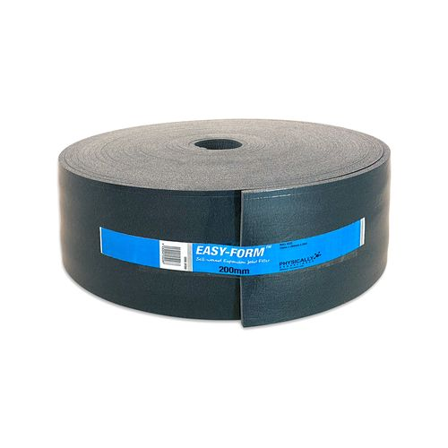 Masons 10mm x 200mm x 25m Easy Form Expansion Joint Filler