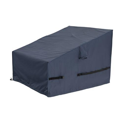 Polytuf 850 x 750 x 950mm Samara Single Lounge Chair Cover