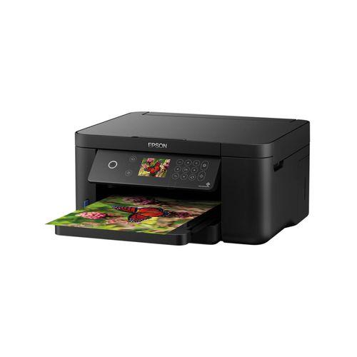 Epson Expression XP-5100 A4 Colour Inkjet MFP - Print, Copy, Scan, Wi-Fi Direct