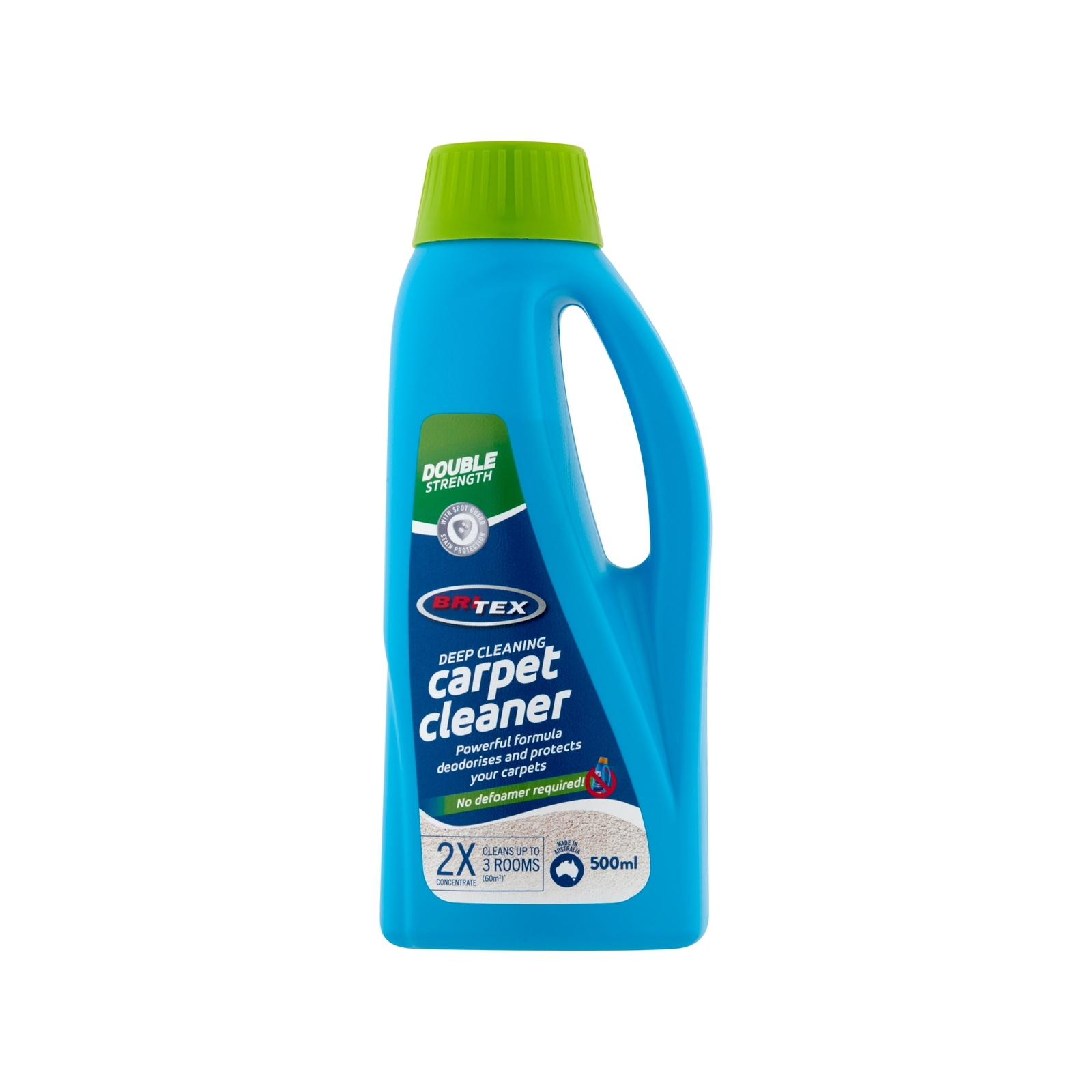 Britex 500ml Concentrated Carpet Cleaner