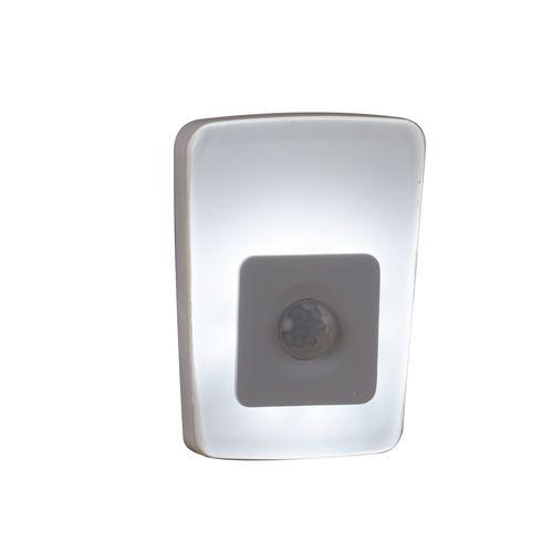 Arlec Clear Face Motion Sensor LED Night Light