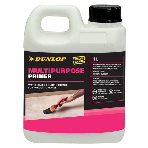 Dunlop 1L Multipurpose Water Based Primer