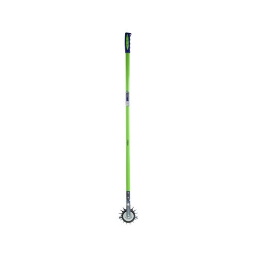 Saxon Fiberglass Long Handle Star Wheel Edger
