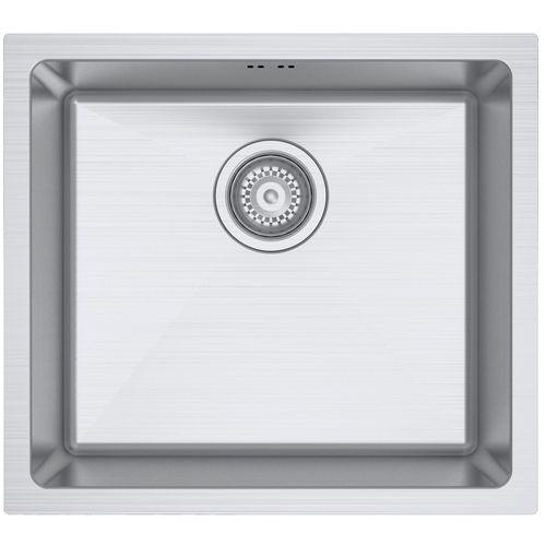 Totara Cube Sink Bowl   500x450mm 1-1/2 Bowl
