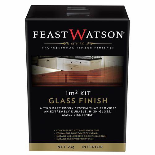 Feast Watson 1m² Glass Finish
