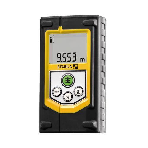 Stabila 60m Laser Distance Measurer