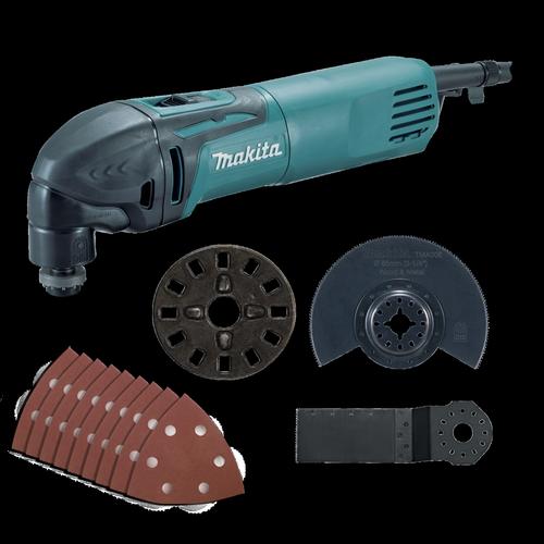 Makita 320W Multi-Function Tool