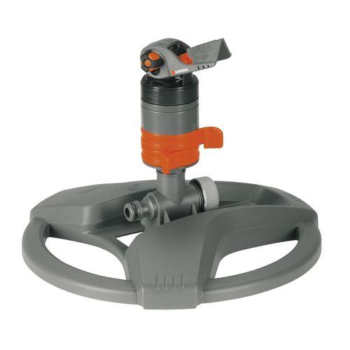 GARDENA Comfort Turbo Drive Sled Sprinkler