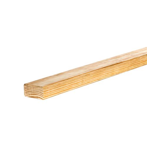 70 x 35mm MGP10 UT Pine Timber Framing - 2.1m