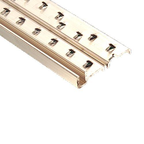 Trim Multi Pinned Base 1.65m Silver 41-7908-mb