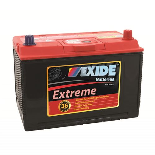 Exide Extreme XN70EXL Vehicle Battery