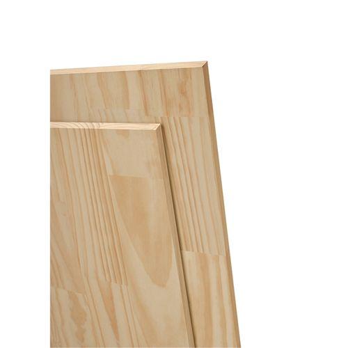 Selex 450x18x1800mm FJ Laminated Pine Panel