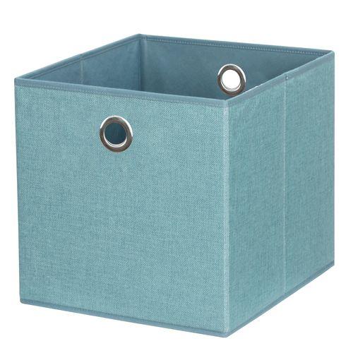 Flexi Storage Clever Cube 330 x 330 x 370mm Insert - Jade Green