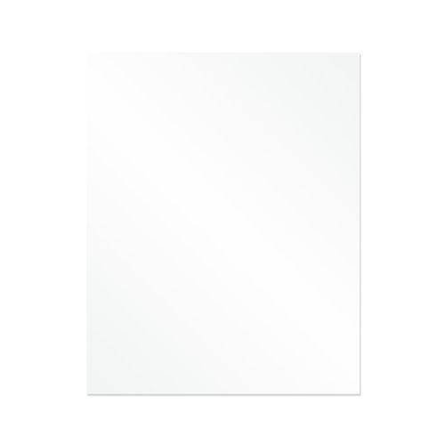 Stein 900 x 200mm White Splashback