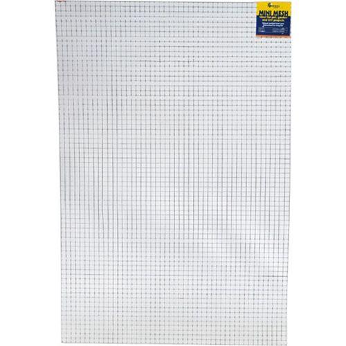 Whites Mini Panel Wire Mesh  600x900x12.7mm
