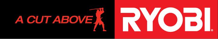 Logo - Ryobi - Rectangle