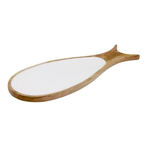 Portsea Fish Platter - White