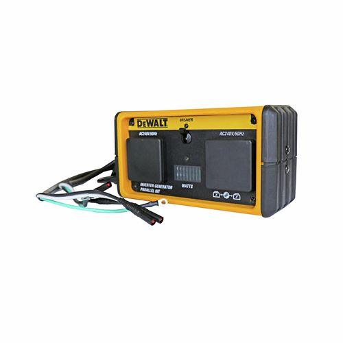 DeWALT Inverter Generator Parallel Kit