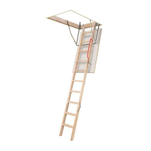 Kimberley 2.3 - 2.8m Ceiling Height Budget Attic Ladder