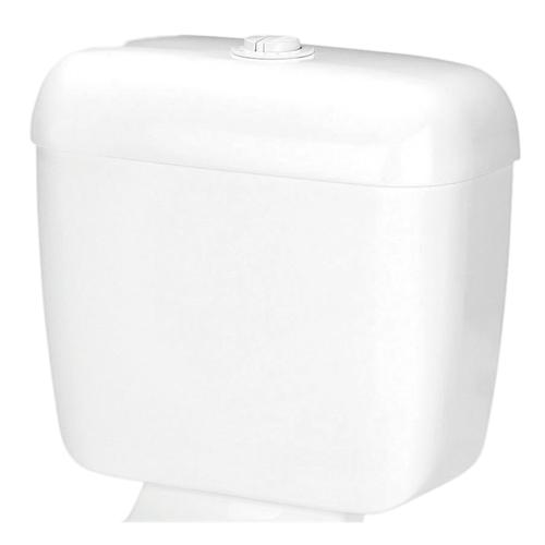 Stylus WELS 3 Star 4L/min Allegro Plastic Cistern