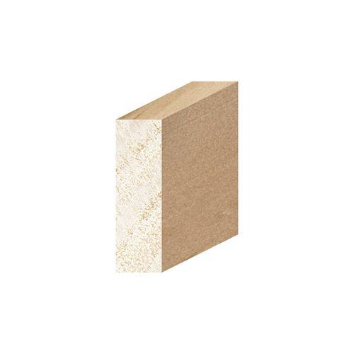 Porta 40 x 12mm 2.4m Clear Pine DAR