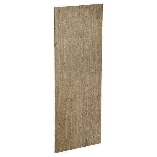 Kaboodle Spiced Oak Blind Corner Pantry Panel