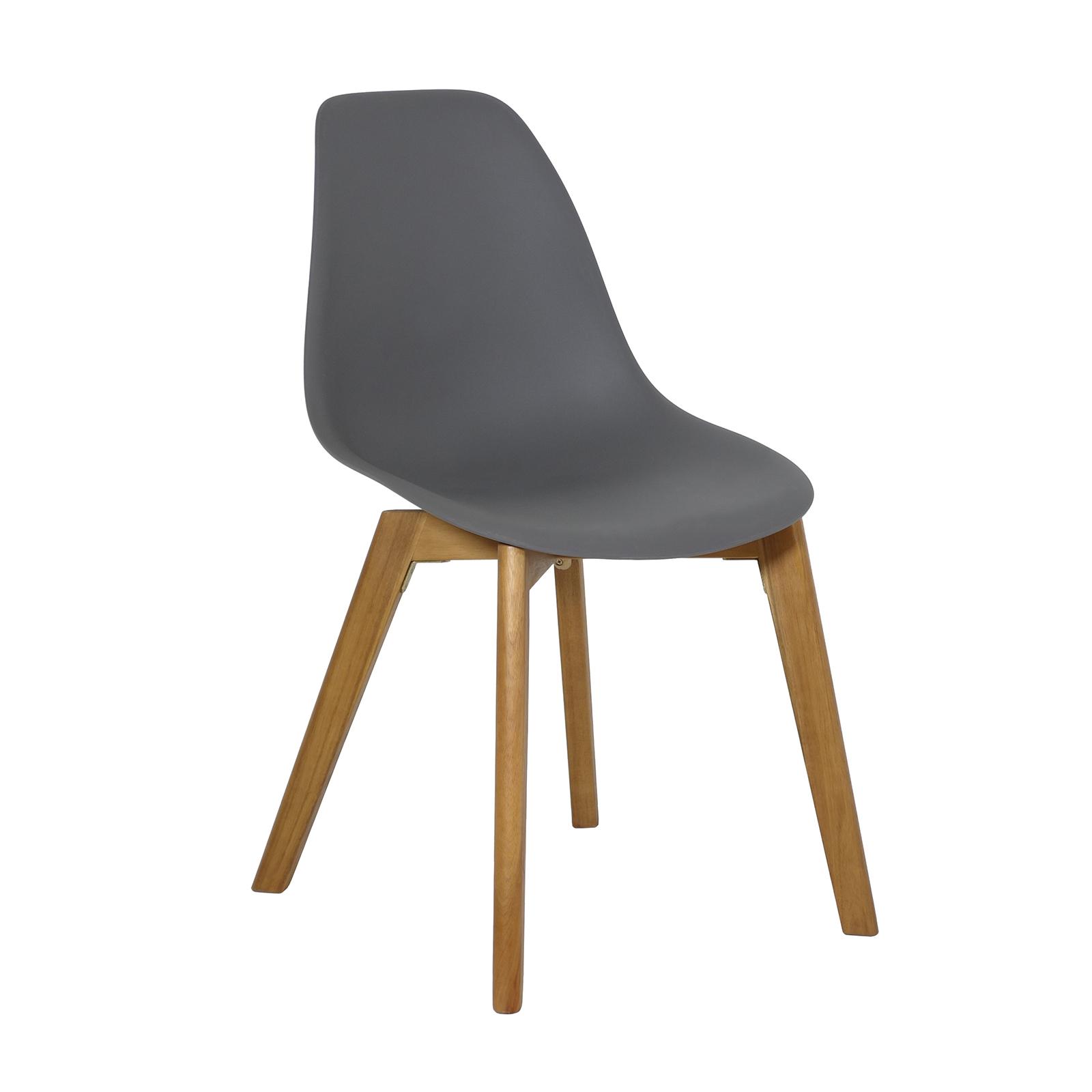 Hartman Grey Florence Timber Dining Chair