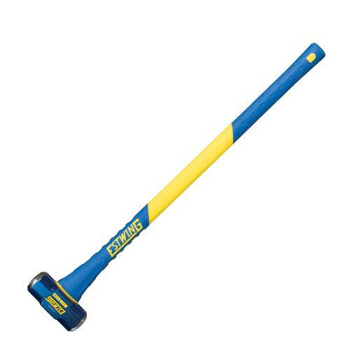 Estwing 8lb Fiberglass Sledge Hammer