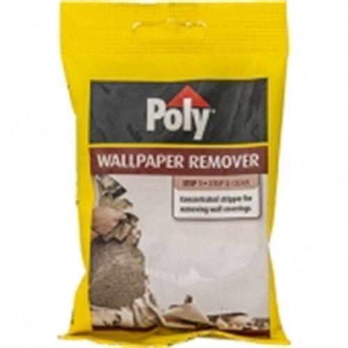 Poly Wallpaper Remover  75g Powder