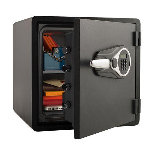 Sandleford 34L Karbon Black Fire And Waterproof Safe