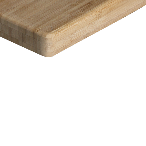 Kaboodle 2400 x 600 x 35mm Bamboo Benchtop
