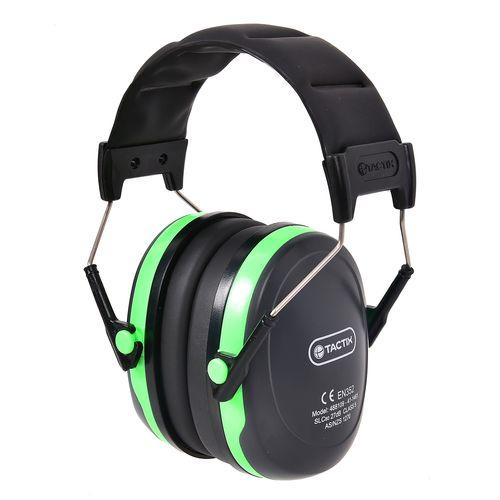 Tactix Class 5 SLC80 27dB Ear Muffs