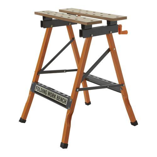 Craftright Folding Bench n' Vice