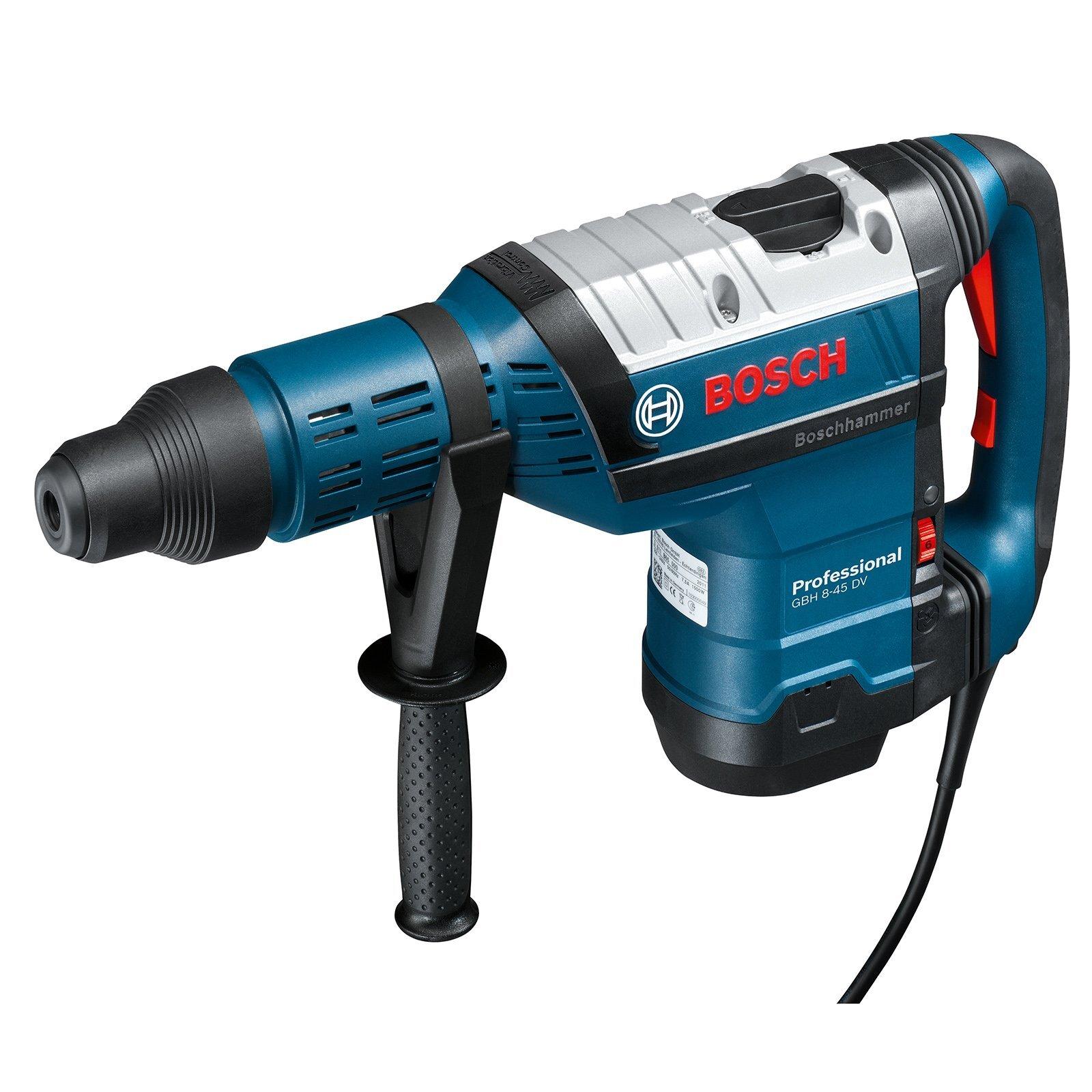 Bosch Blue 900W GBH 4-32 DFR Rotary Hammer