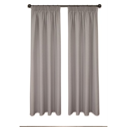 Home Style 2.3 - 3 x 1.6m Phoenix Thermal Curtain