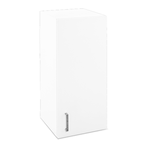 Flatpax Utility 300mm 1 Door Wall Cupboard
