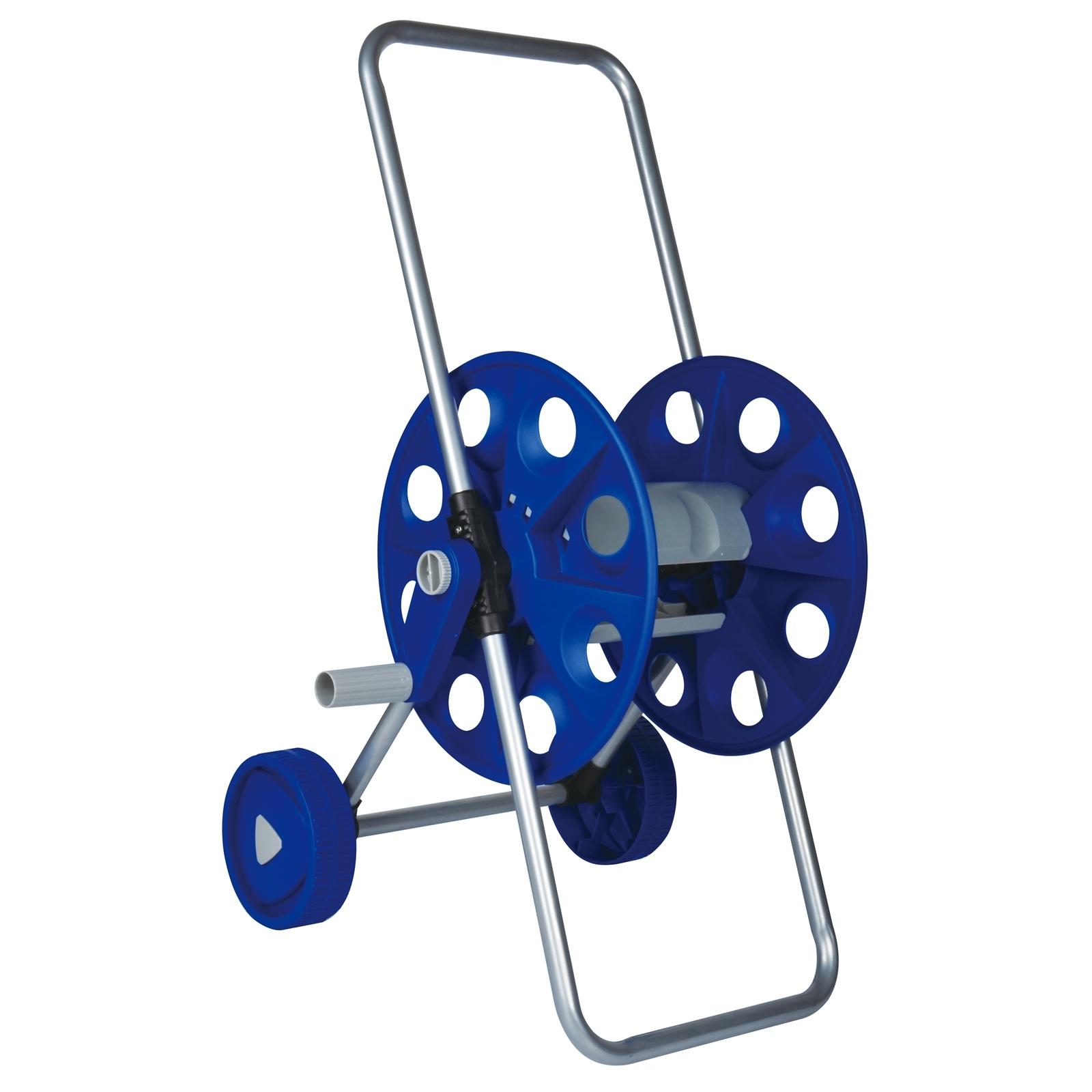 Aqua Systems 45m Hose Reel Cart