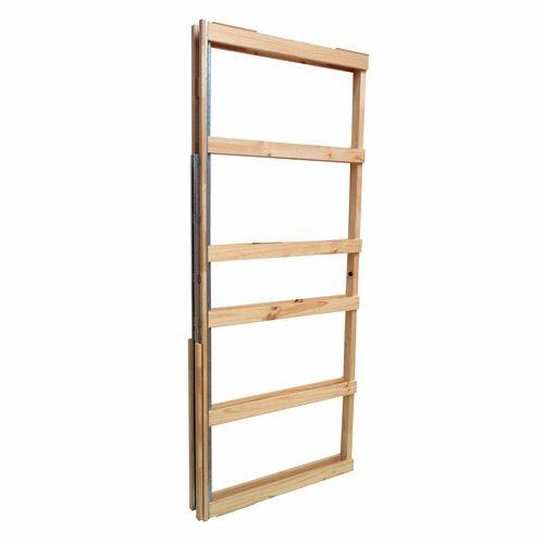 Hume Doors 2340 x 720 x 70mm Evolution Cavity