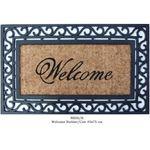 Door Mats & Welcome Mats
